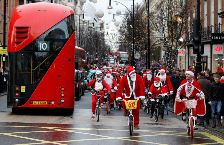 Image: London, Britain