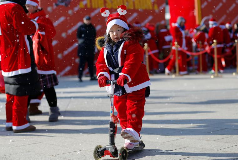 Image: Shenyang, China