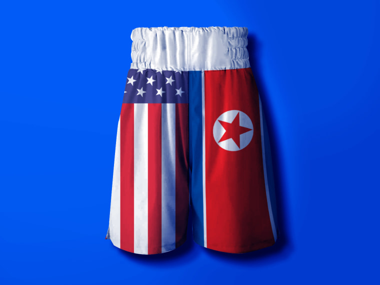 Image: The past 12 months saw North Korea test its most powerful nuclear weapon to date