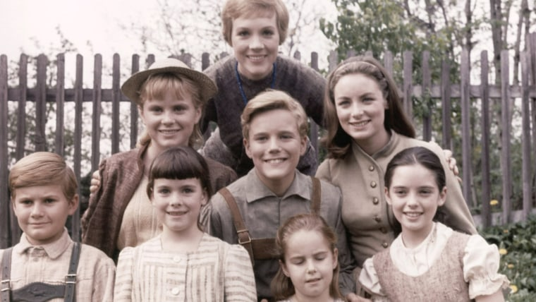 Sound of Music' actress Heather Menzies-Urich, who played