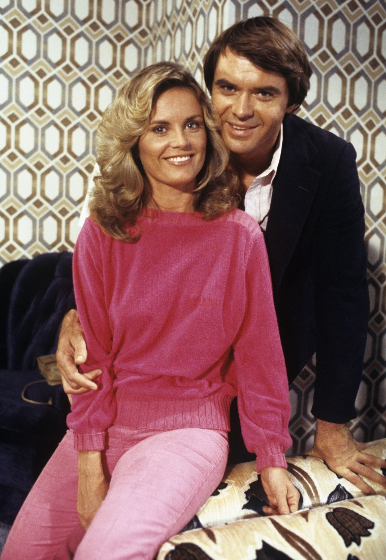 """The Night of the 1000 eyes"" 1979 Heather Menzies, Robert Urich"