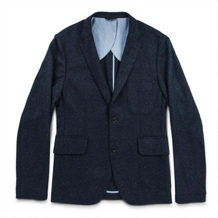 Huckberry Taylor Stitch The Telegraph Jacket