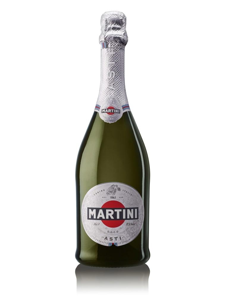 Martini and Rossi Sparkling Wine