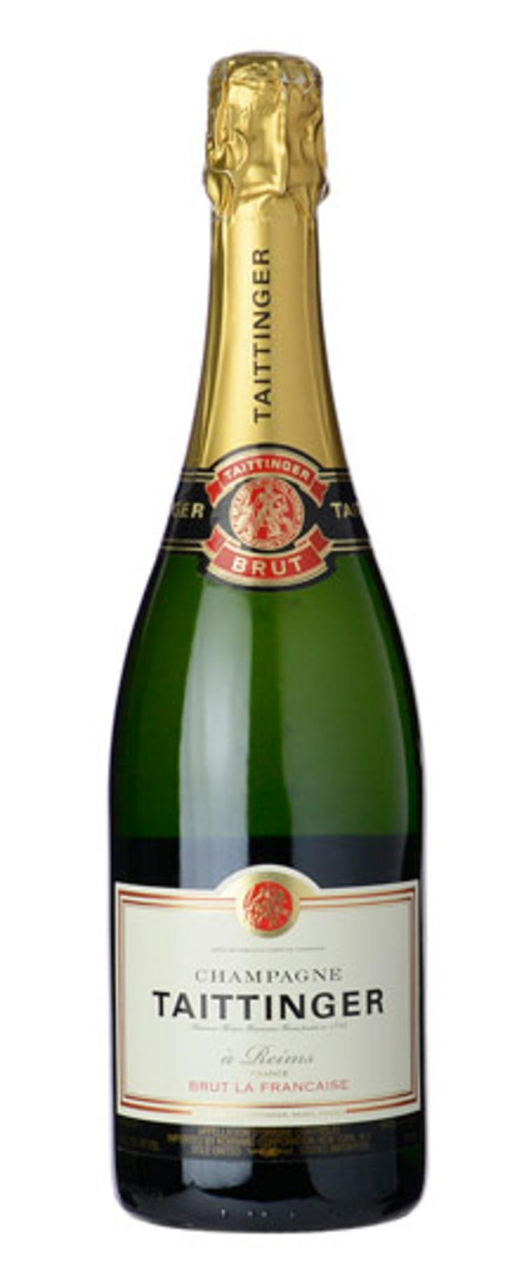 Champagne Taittinger, Brut La Francaise