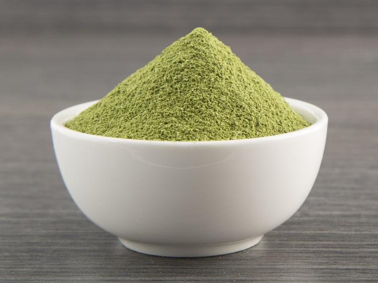 KuliKuli moringa powder