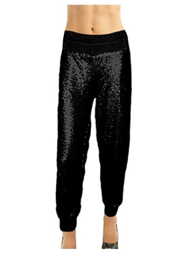 Ooh La La Sequin Pants