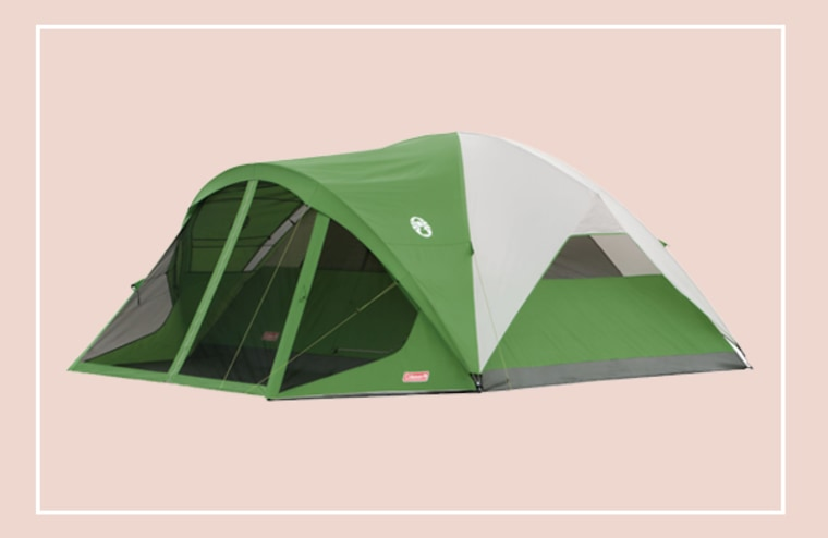 Deal of the Day - 12/29 EVANSTON(TM) SCREENED 8 TENT