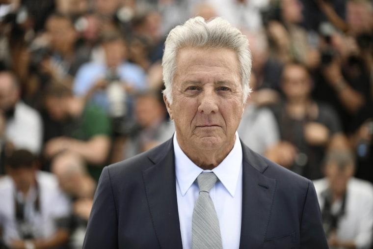 Image: Dustin Hoffman