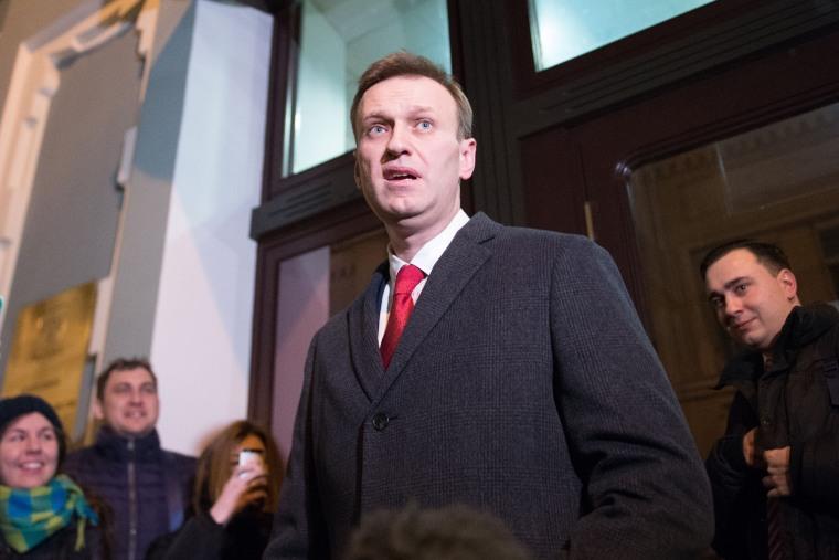 Image: RUSSIA-VOTE-POLITICS-OPPOSITION