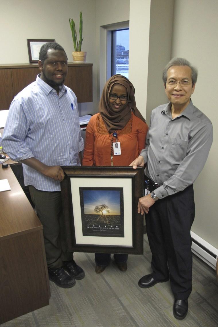 Image: Tri Phan Award
