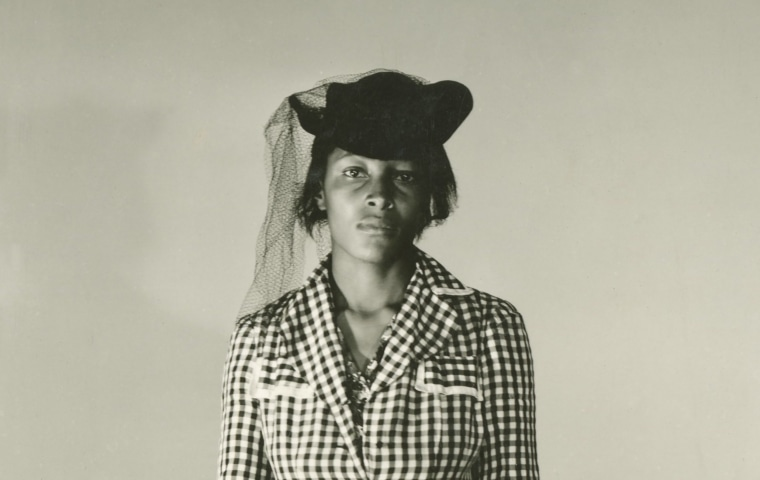 Image: Recy Taylor
