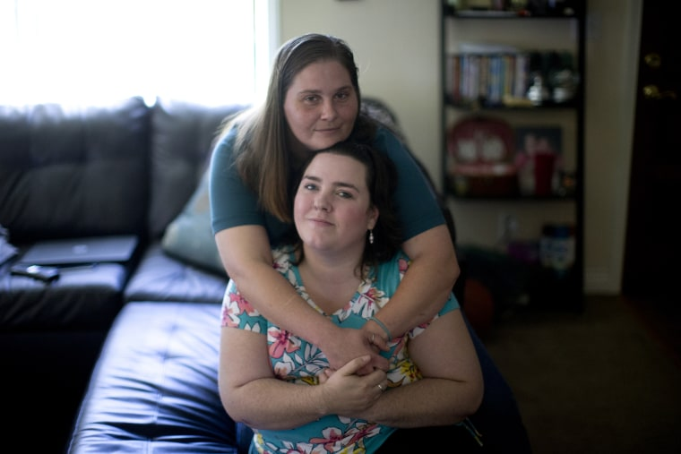 Image: Laurel and Rachel Bowman-Cryer