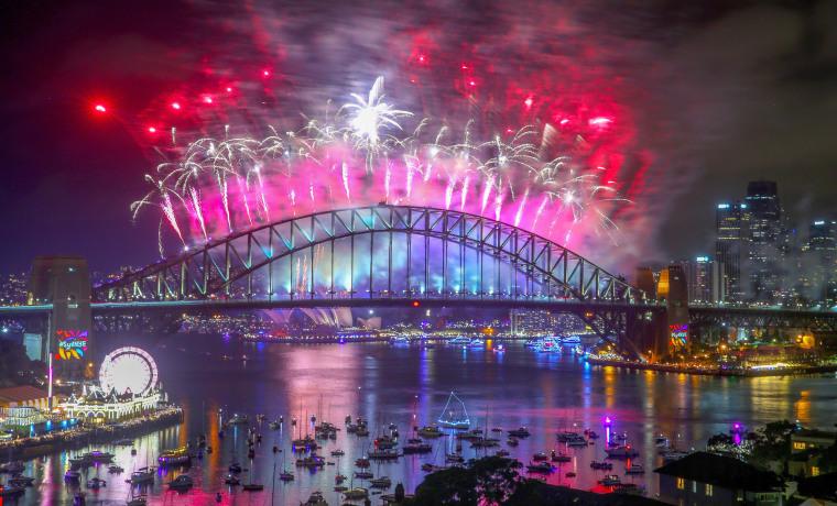 Image: Sydney