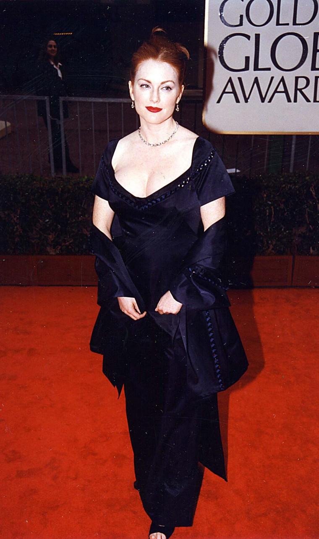 1998 Golden Globe Awards