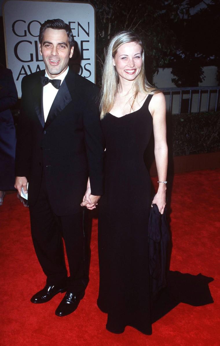 55th Annual Golden Globe Awards