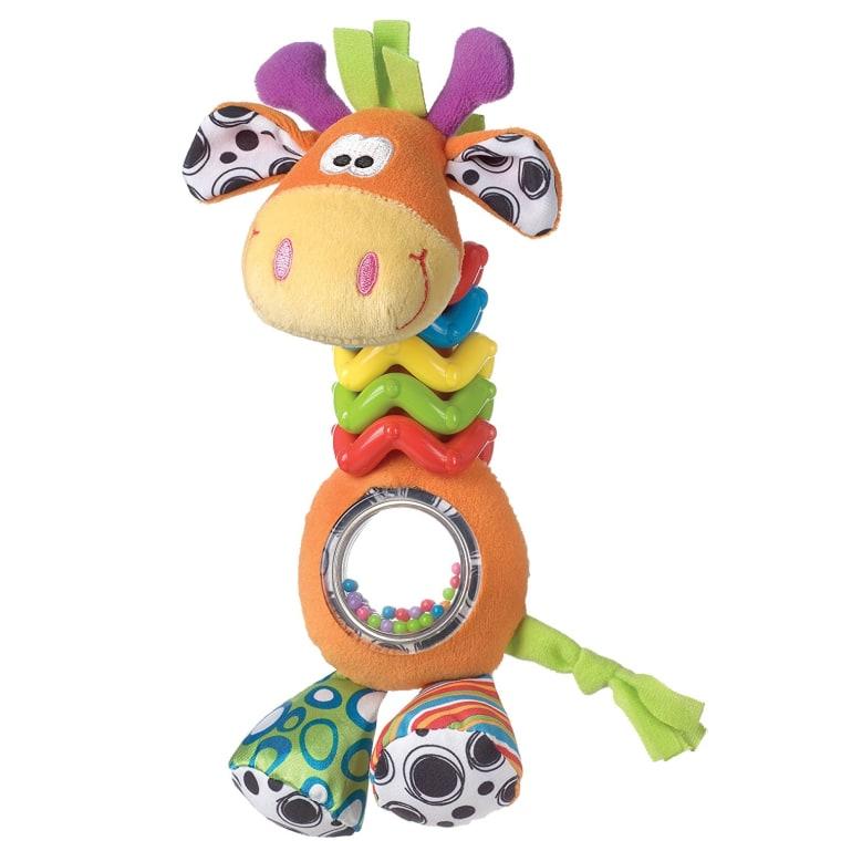 Giraffe play toy