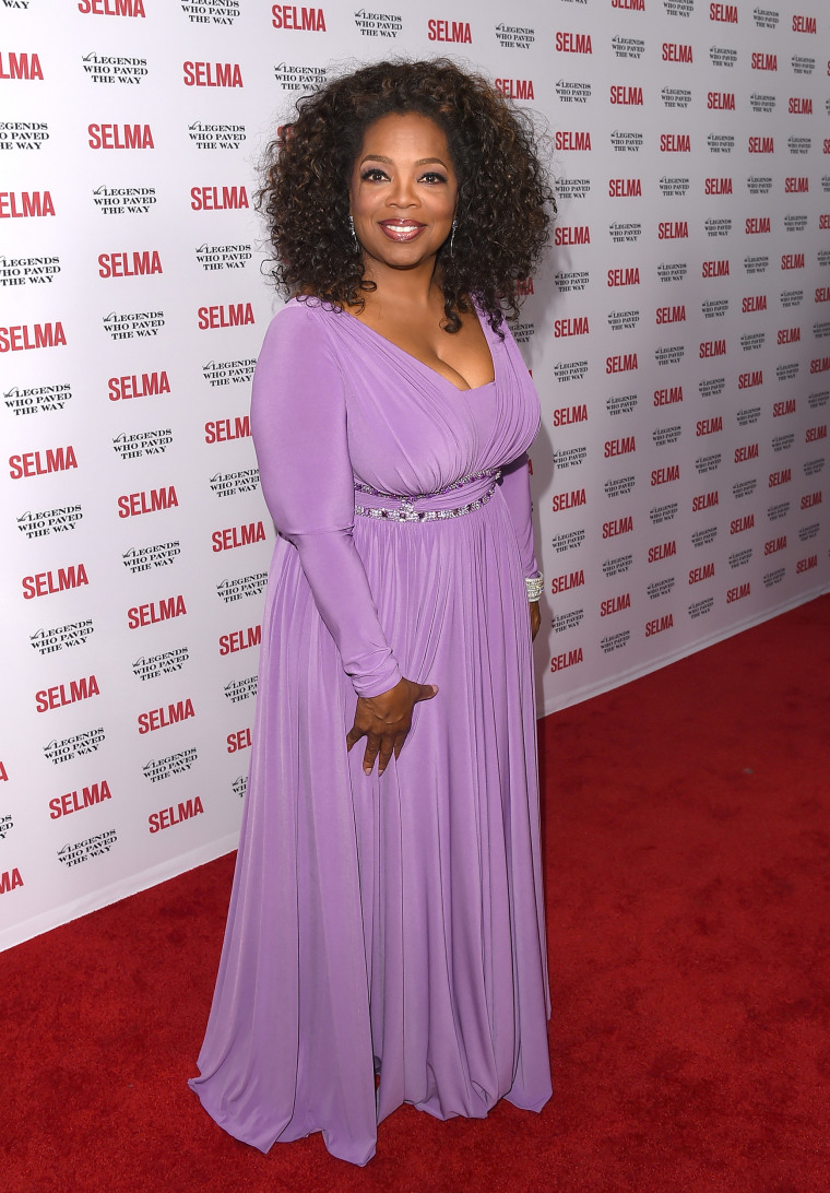"""The Legends Who Paved The Way Gala - Special Screening Of Paramount Pictures' \""""SELMA\"""" - Arrivals"""