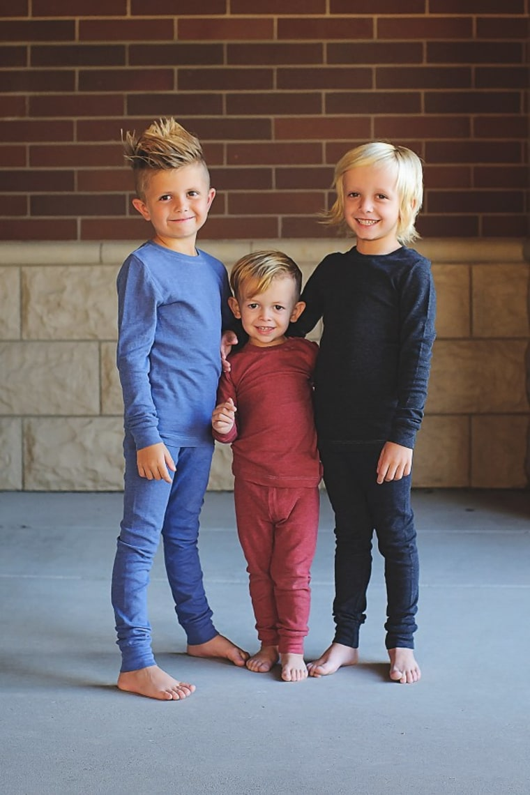 These long-lasting thermals are made in the USA!