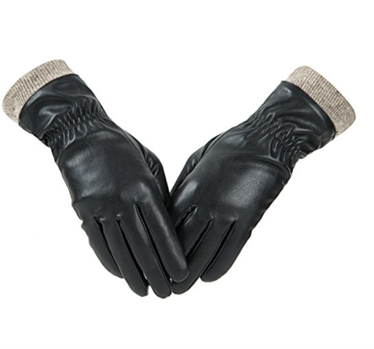 Redess gloves photo