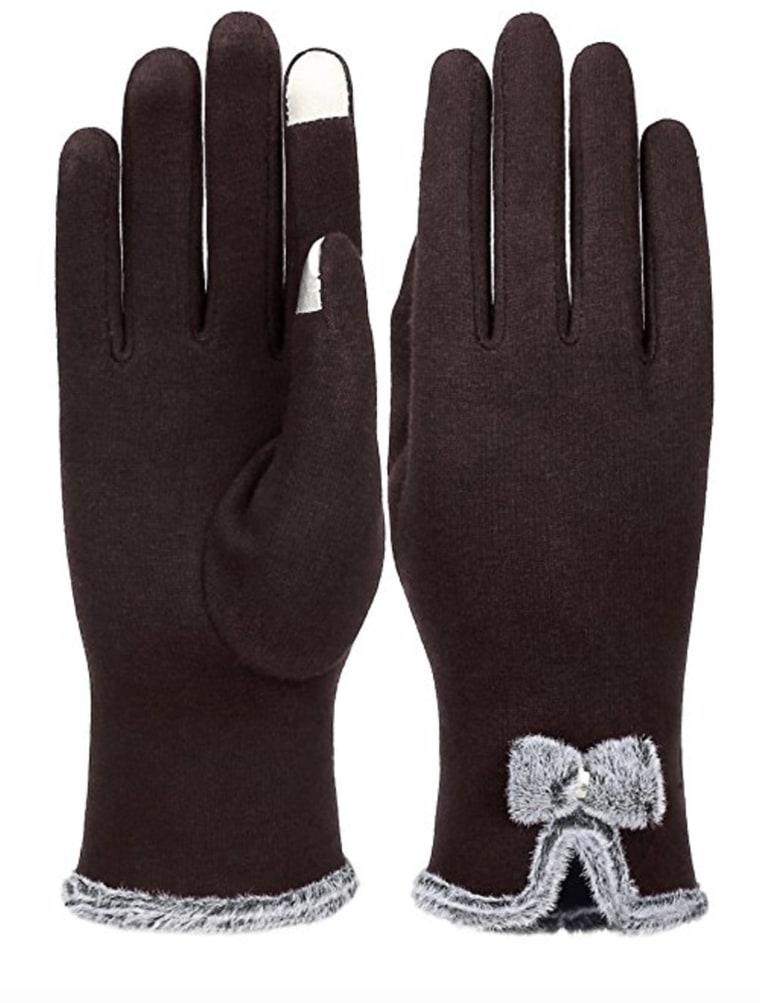 Il Caldo gloves photo