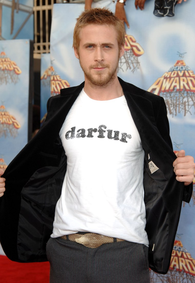2005 MTV Movie Awards - Arrivals