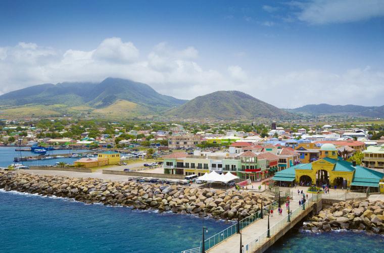 Image: Port Zante