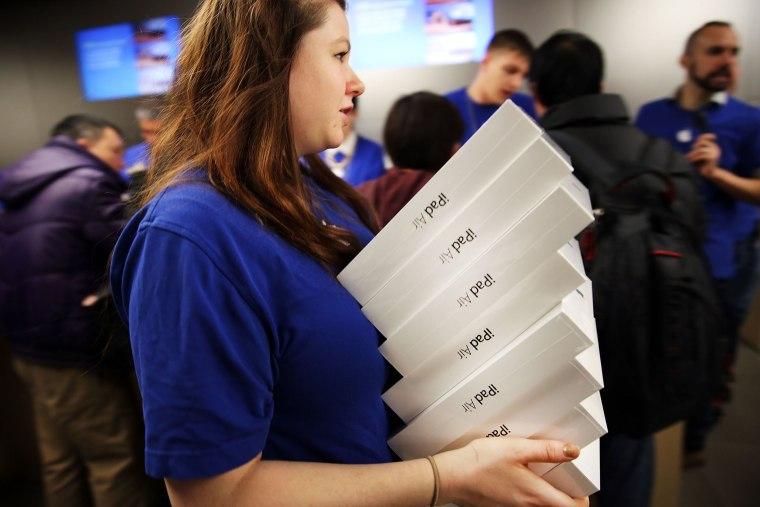 Image: iPad Air