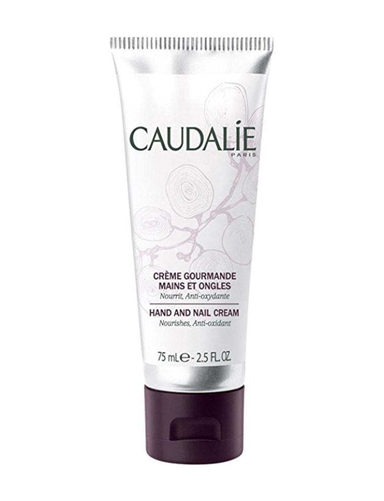 Caudalie Hand and Nail Cream, $17, Amazon