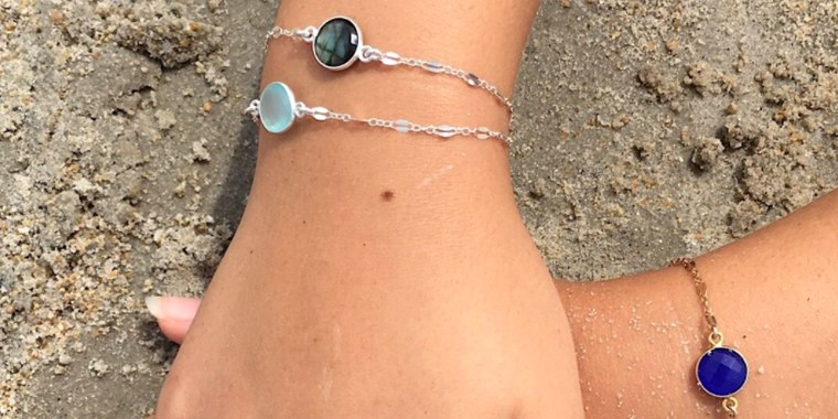 Isabelle Grace Jewelry Candy Drop Bracelets