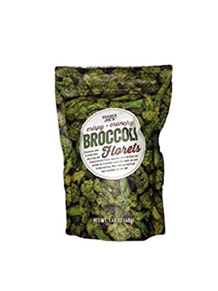 Trader Joe's Broccoli Bites