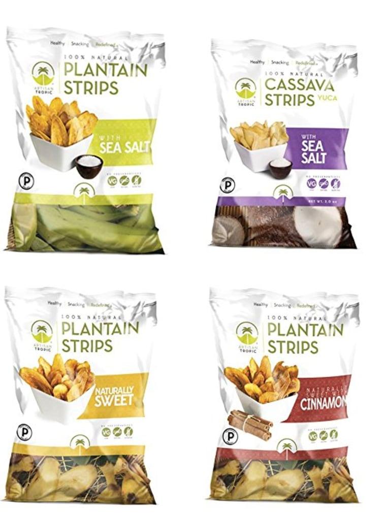 Artisan Tropic Plantain Chips