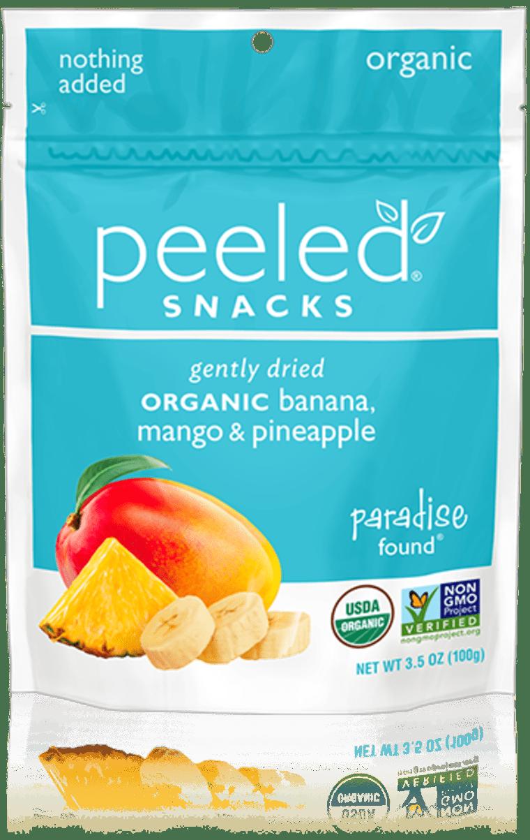 Peeled Snacks