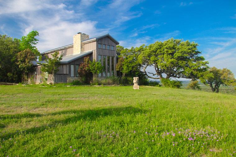 Lyndon B. Johnson ranch