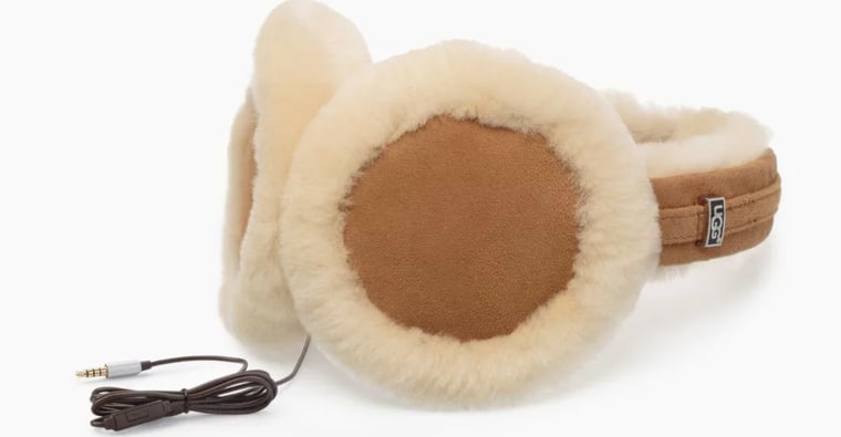 UGG earmuffs - Luxe for Less