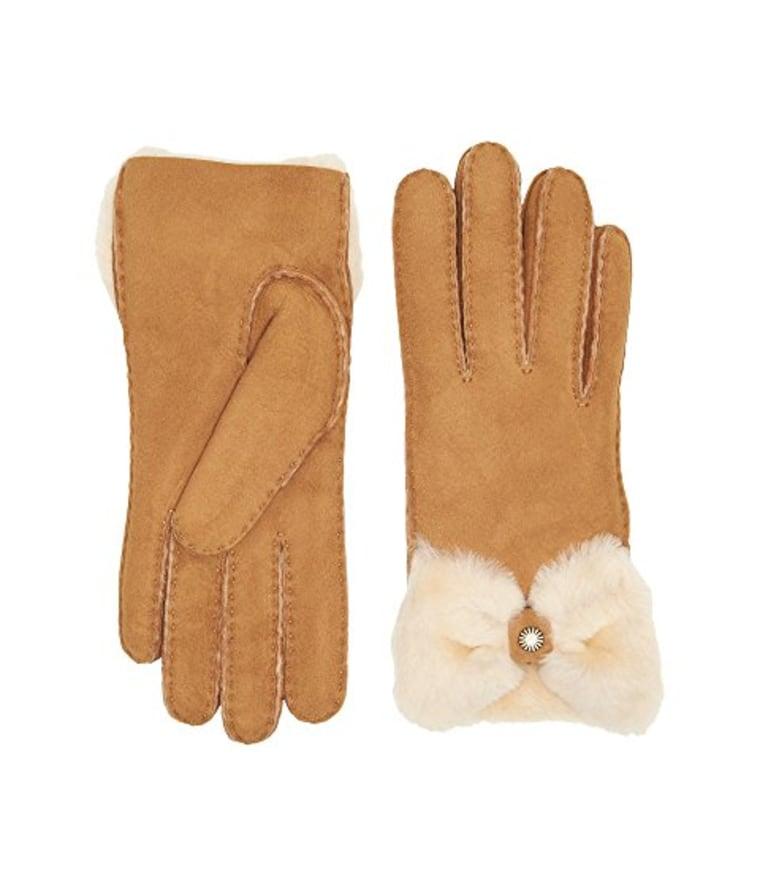 Ugg Gloves
