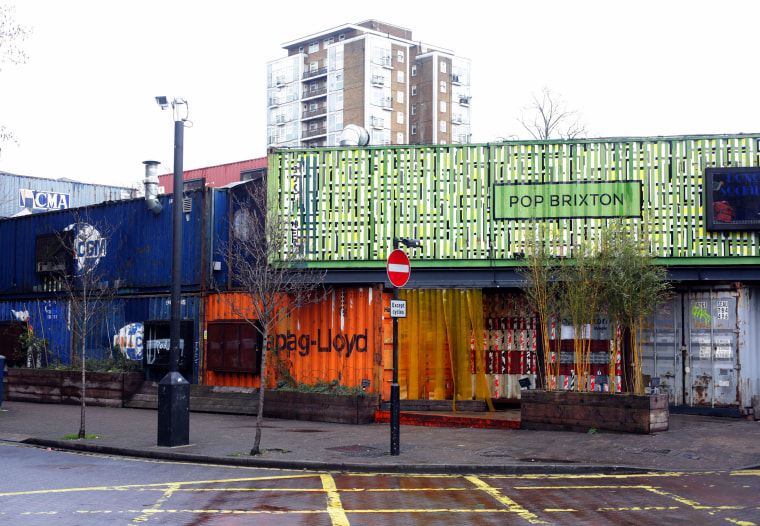 Image: Pop Brixton