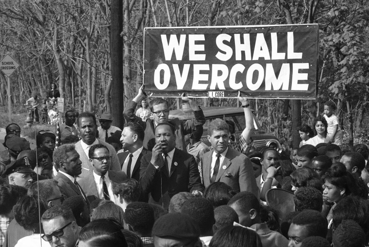 Image: Martin Luther King