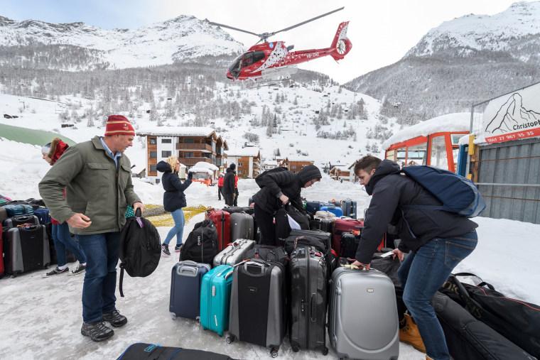 Image: Zermatt