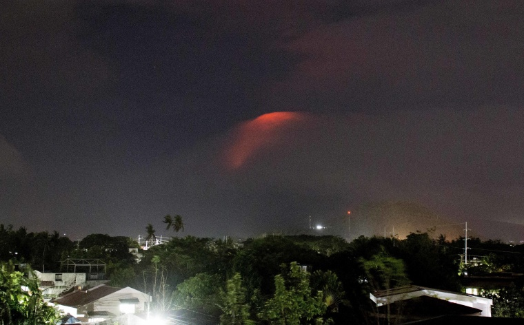 IMAGE: Mount Mayon
