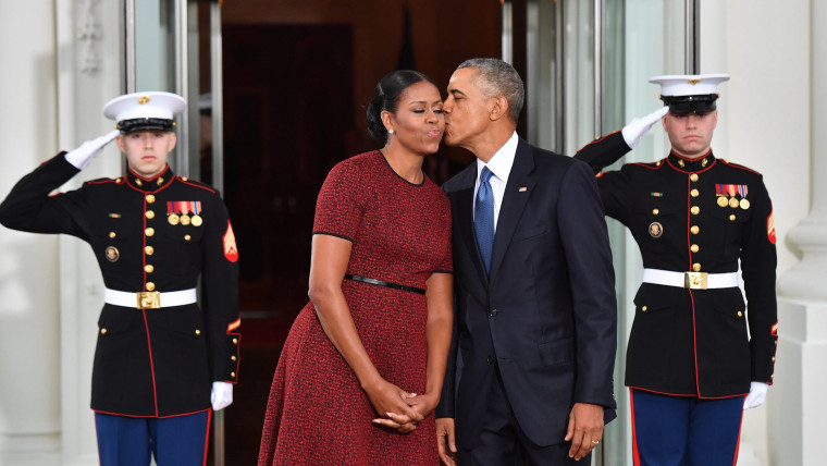 Image: US Presidential Inauguration