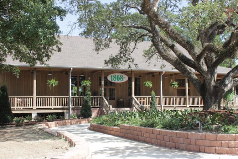 Restaurant 1868