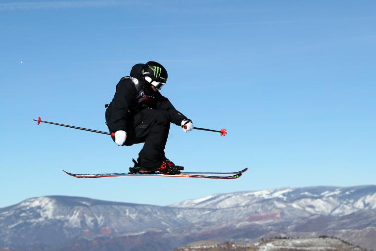 Image: Toyota U.S. Grand Prix Aspen Snowmass