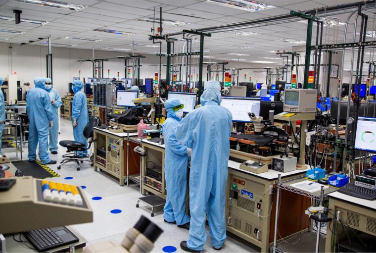 Image: apple factory dallas