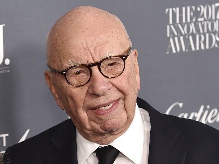 Image: Rupert Murdoch