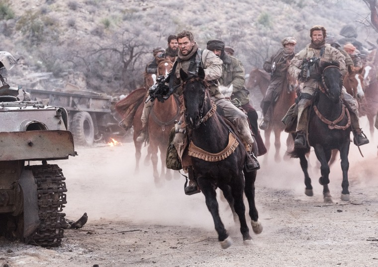 Image: 12 Strong