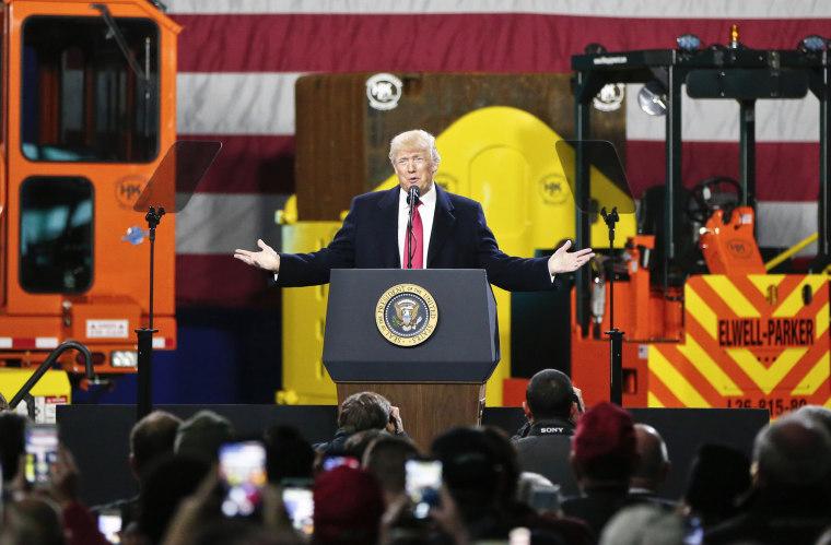 Image: Donald Trump