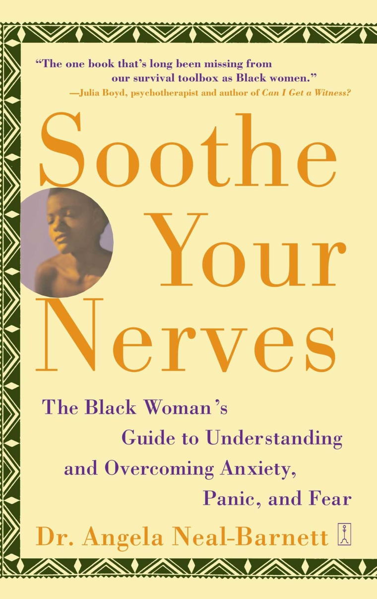 Image: Soothe Your Nerves