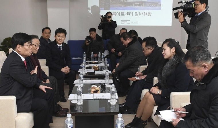 Image: Hyon Song Wol