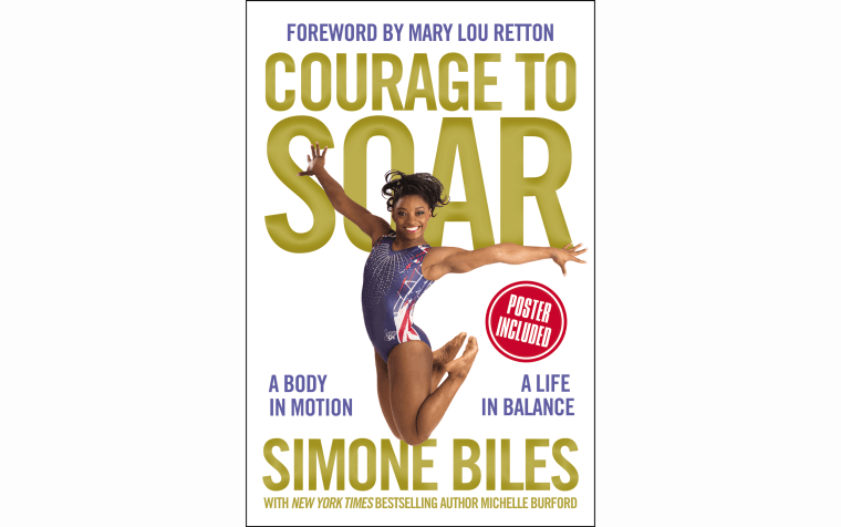 Image: Courage to Soar
