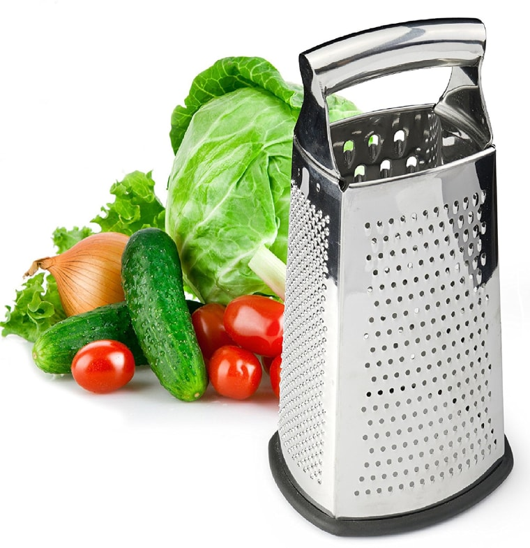 Box Grater for vegetables